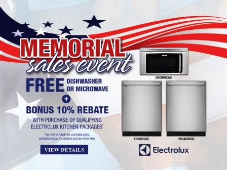 Sears Highest Home Depot Lowest In Memorial Day Appliance Pricing